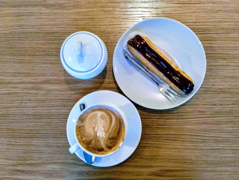 thierry cafe vilnius