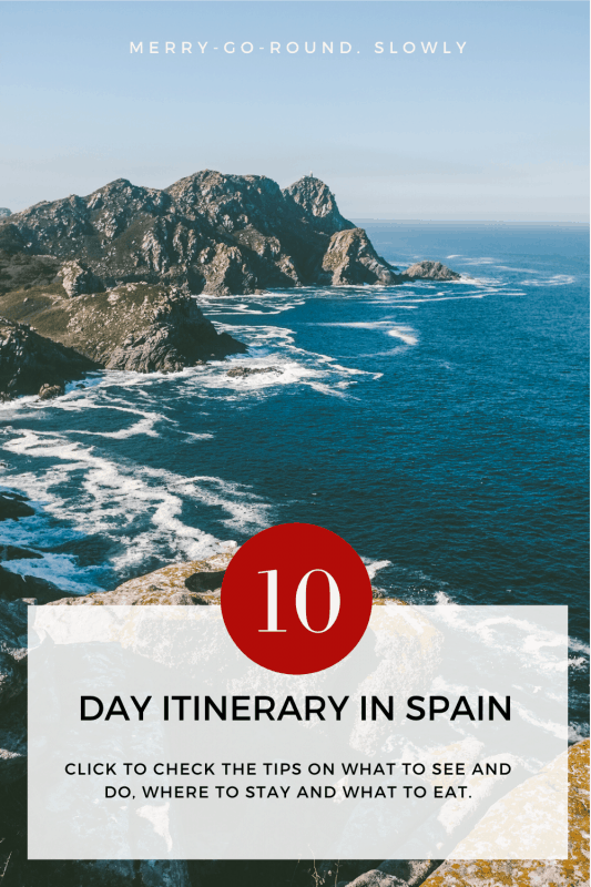 Best Spain Itinerary 10 days | Spain travel itinerary 10 days | what to see in spain | Spain travel guide | prettiest places to visit in spain | places to see in spain | what to see in barcelona | what to see in valencia | what to see in madrid | what to see in seville | 10 Day Spain Itinerary | #spaintravel #spain #europetravel